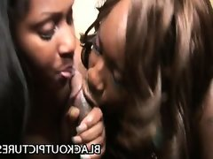 Camri foxxx and kelly regin black..